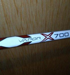 Клюшка хоккейная новая Bauer vapor x700