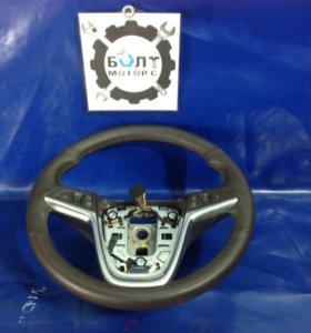 Рулевое колесо руль Опель Мокка Opel Mokka