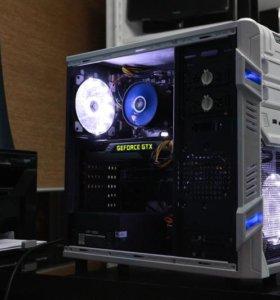 GTX980 4Gb 256bit Core i5 4gen 16Gb DDR3 SSD HDD