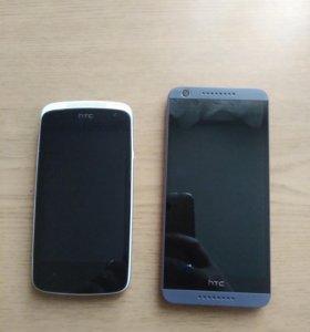Смартфон HTC На запчасти