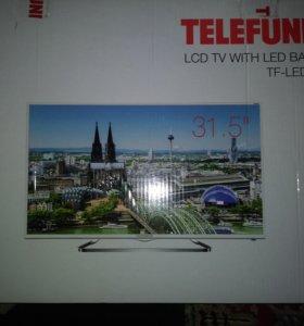 Телевозор на запчасти