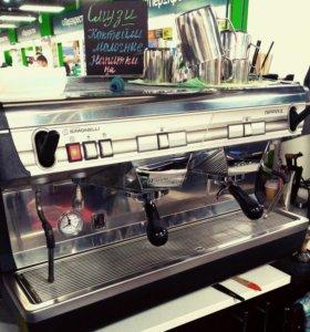 Кофейня кофе с собой 3 года работы