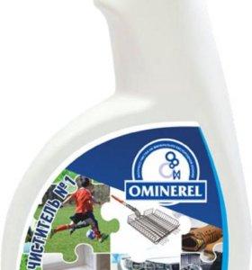 Чистящие средства OMINIREL