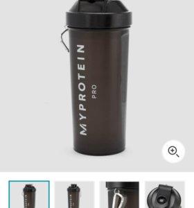 Шейкер MyProtein SmartShake 1 литр