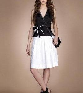 комплект юбка и топ новый Lakbi р.44