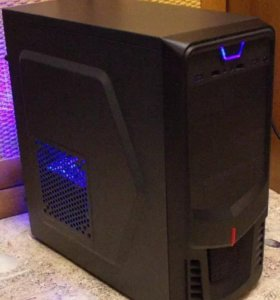 Игровой компьютер I5-3450 gtx 1060 Обмен