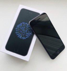 Описание Apple iPhone 6 32GB Space Gray