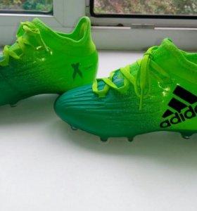 Футбольные бутсы 28 р Adidas.торг.