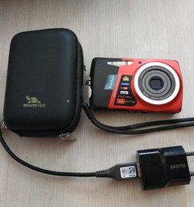 Фотоаппарат Kodak EasyShare M531