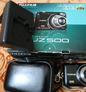 ФотопаратFujifilm FinePix JX500