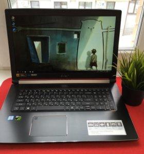 Игровой Ноутбук i7