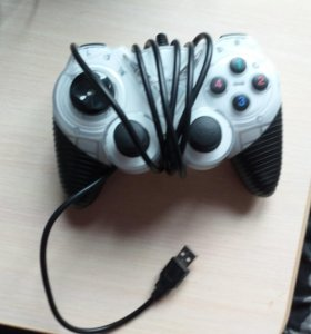 Продам геймпад USB подключение