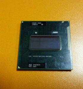 Процессор Intel i7-2670QM 8x up to 3.10 GHz SR02N