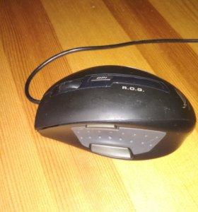 Мышка Asus