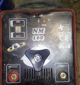 Электро-сварочный аппарат