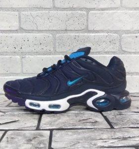 Кроссовки Nike Air Max TN Plus синие/голубые