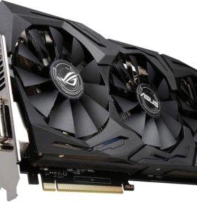 Asus GeForce GTX 1060 6gb OC