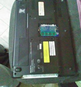 Sony PCG-71812V