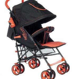 Облегченная коляска LIKO BABY EASY Travel