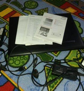 Ноутбук Lenovo IdeaPad G5070 Pentium 3558U