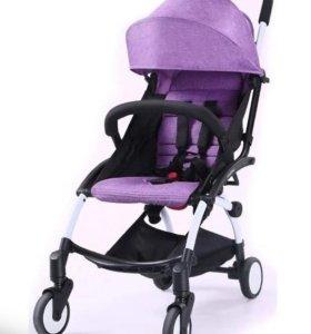 Детская коляска Baby Time