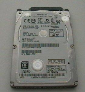 HDD на ноутбук 500 Gb