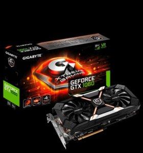 GeForce GTX 1060 Xtreme Gaming 6G