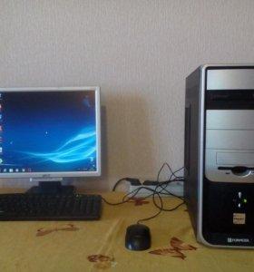 Компьютер для работы и учёбы
