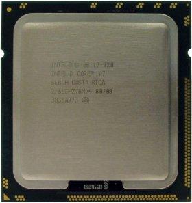 Процессор Intel core-i7