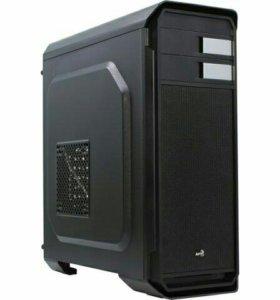 Мощный компьютер i5-4460 / Rx 580 8Gb / 8gb / 1 Tb