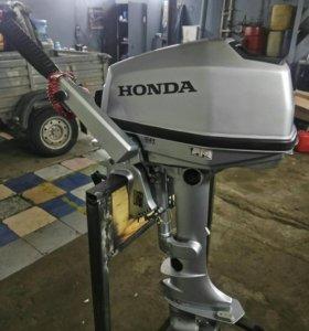 Мотор Honda bf 5