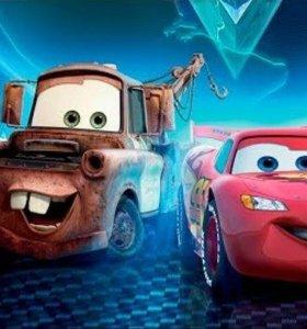 CARS СТО