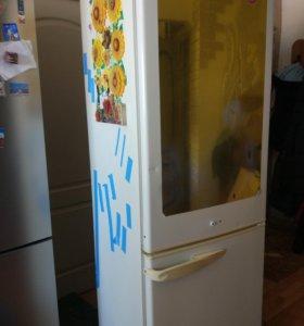 Холодильник 2 метра рабочий