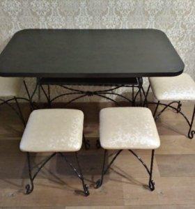 Мебель для дома ручной работы
