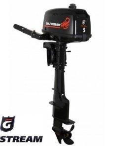 Golfstream (Parsun) 5 BMS