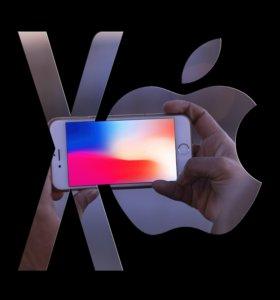 iPhone X 🔥🔥🔥