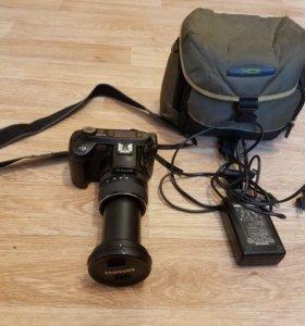 Фотоаппарат Samsung pro 815 Digimax