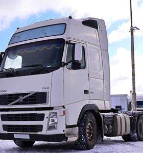 Седельный тягач Volvo FH12 2004 г\u002Fв Швеция