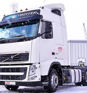 Седельный тягач Volvo FH440 2012 г\u002Fв