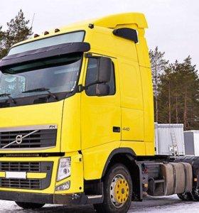 Седельный тягач Volvo FH440 2013 г\u002Fв