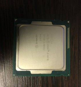 I5-4670+b85-plus сокет 1150+gtx 1060 palit 6 gb