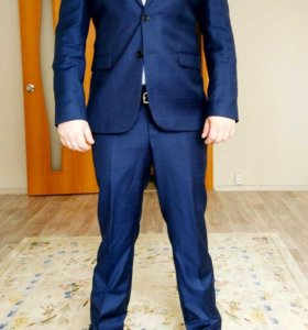 Мужской костюм Cacharel
