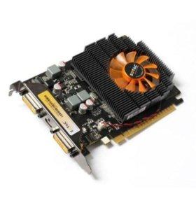 Nvidia Zotac GT 430 1gb
