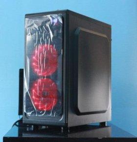 Мощный бюджетный с гарантией Core i5 GTX 950
