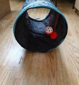 Тоннель для котика