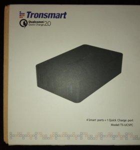 Зарядное устройство Tronsmart