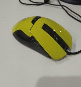 Мышка Oclik snake