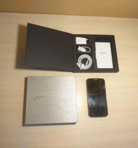 UMI eMAX полный комплект 5,5 8ядер 2сим 2/16Гб 4G