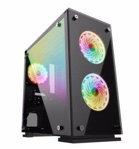 Core i5 8400 Coffee Lake/6 ядер/RX 580nitro/SSD240