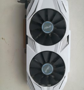 Nvidia Asus 1060 6GB